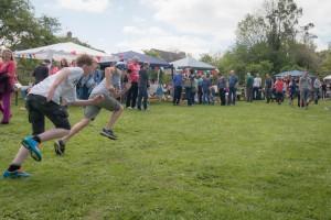 The Haselbury Plucknett May Fair